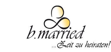 Logo b.married